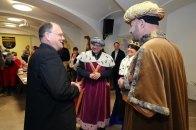 Tři králové v Plzni