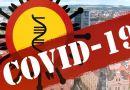 Červenec s koronavirem v Plzeňském kraji. V posledních dnech narůstá počet nově nemocných