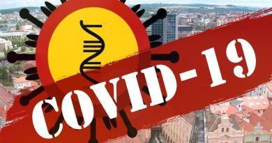 Koronavirus aktuálně: Nová omezení od pátku 18. září 2020
