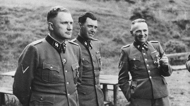 nacisté