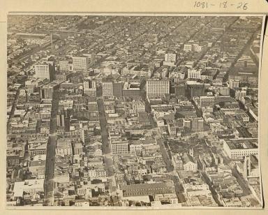 Na New Orleans v roce 1919 doléhal strach