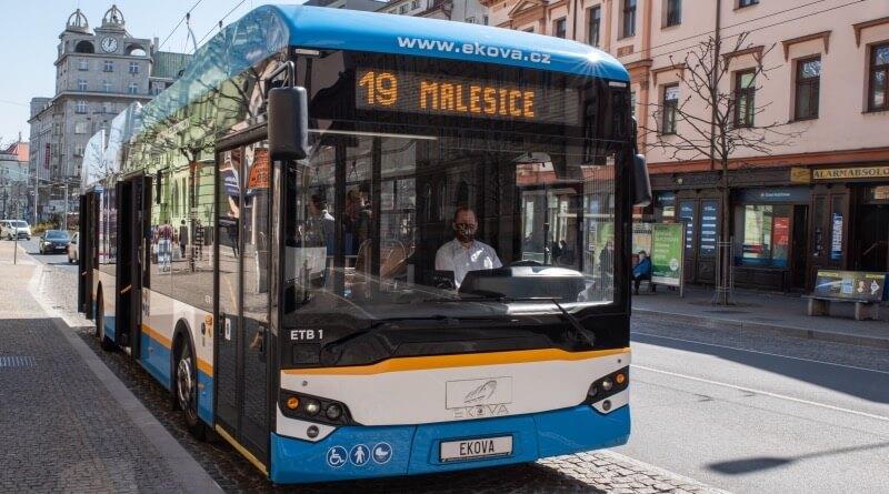 trolejbus ekova