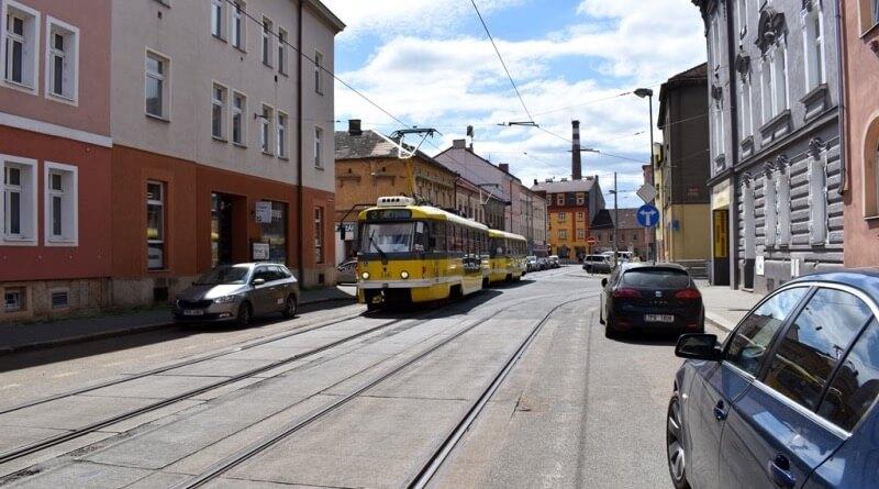 sladkovského ulice
