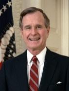 George Bush starší