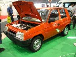 Prototyp Škoda Shortcut