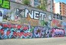 I Plzeň má legální místa pro graffiti. Znáte je?