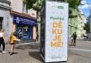 Městem zní: Plzeňáci, děkujeme!
