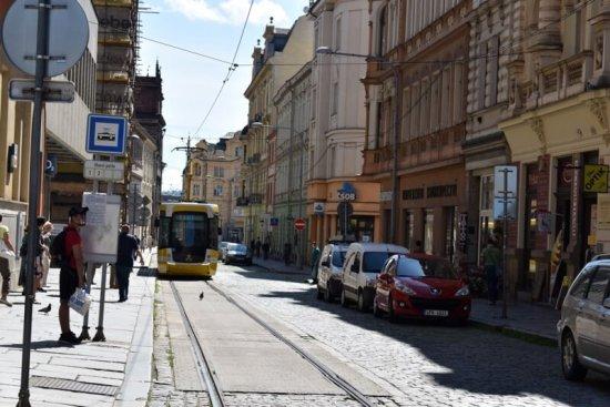 Solní ulice