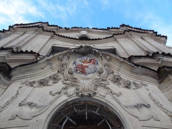 Zámek Velké Dvorce
