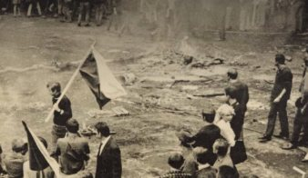 21. srpen 1968 v Plzni