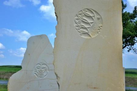 Kamenné spirály
