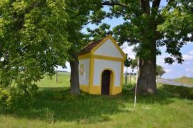 Kaplička sv. Martina