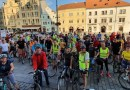Plzeňská cyklojízda upozornila na překážky v cyklodopravě