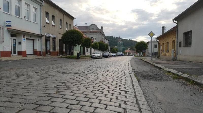 Město Radnice