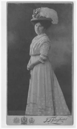 Marie Gärtnerová