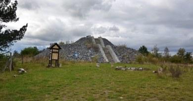 Na Šlovickém vrchu jsou místo tanků koně. Vzácný biotop udržují i offroady