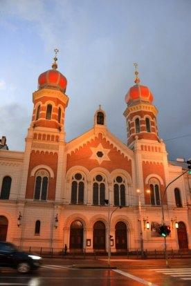 Velká synagoga