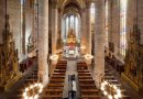 Letos se v Plzni otevře opravená katedrála i nový minipivovar. Chystají se i další akce