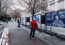 Dvě výstavy o česko-izraelských vztazích jsou k vidění v ulicích Plzně