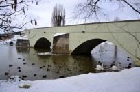 Kamenný most v Dobřanech