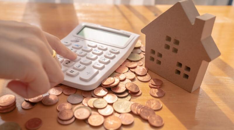 Kalkulačka hypotéka
