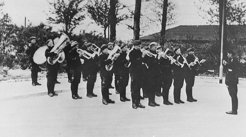 Buchenwald Orchestra