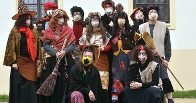 V Muzeum Českého lesa v Tachově proběhne slet čarodějnic online