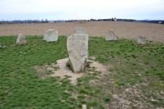 Kamenný kruh Hujáb