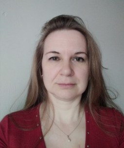 Ilona Žílová