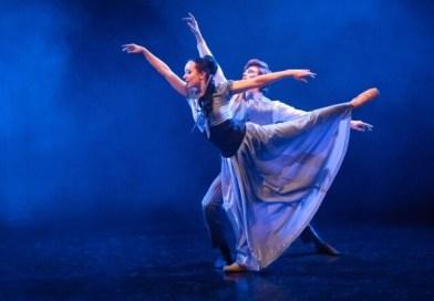 Originální balet Sněhurka přitančí zDivadla J. K. Tyla až kvám domů