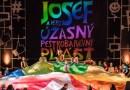 DJKT získalo licenci na on-line vysílání světoznámého muzikálu Josef a jeho úžasný pestrobarevný plášť