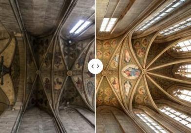 Po tříleté revitalizaci se otevře plzeňská katedrála sv. Bartoloměje