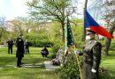 Plzeň uctila památku obětí válek, začínají Slavnosti svobody