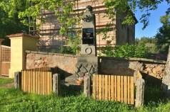 Pomník padlým v 1. světové válce