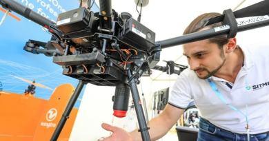 Festivaly Dronfest a Inovujeme Plzeň proběhnou na podzim