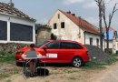 Diecézní charita Plzeň pomáhá rodinám vponičeném Stebně