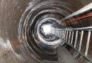 V centru Plzně byla objevena středověká studna plná odpadků
