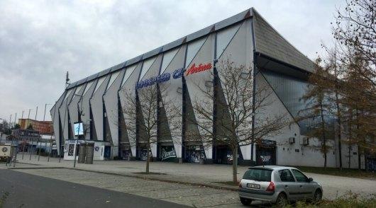 Zimní stadion Plzeň. Foto: Archiv Plzenoviny.cz
