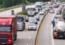 Končí oprava úseku dálnice D5 u Rozvadova