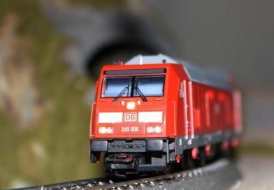 V Plzni proběhne Mistrovství ČR v železničním modelářství. Bohužel je neveřejné