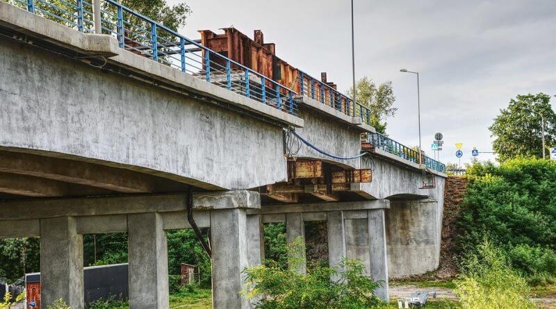 Most v Klatovech