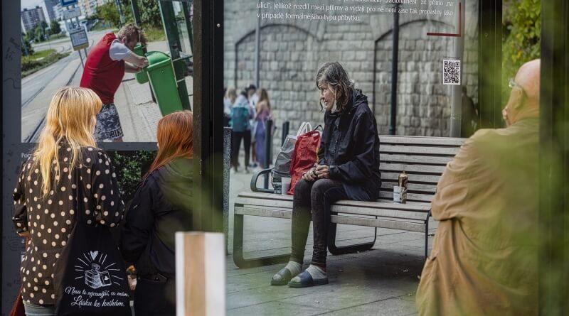Bezdomovectví