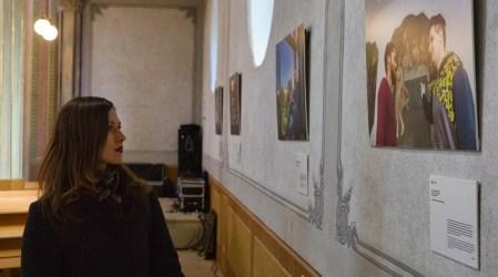 Výstava FF ZČU