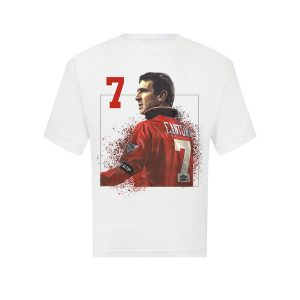 The match starts at 21:00 on 26 may 2021. Buy Eric Cantona Football Memorabilia T Shirts Posters And Canvases