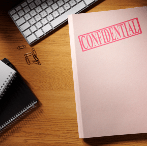 5 Tips for Managing Confidential Information