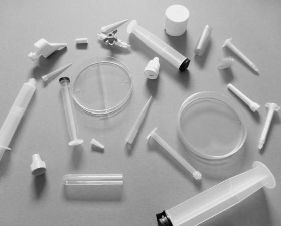 Pièces Dispositif Médical