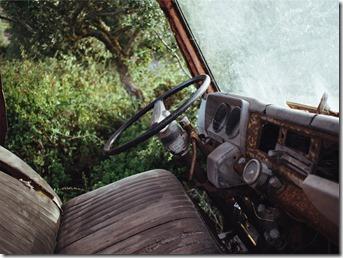 PawelKadysz old dashboard