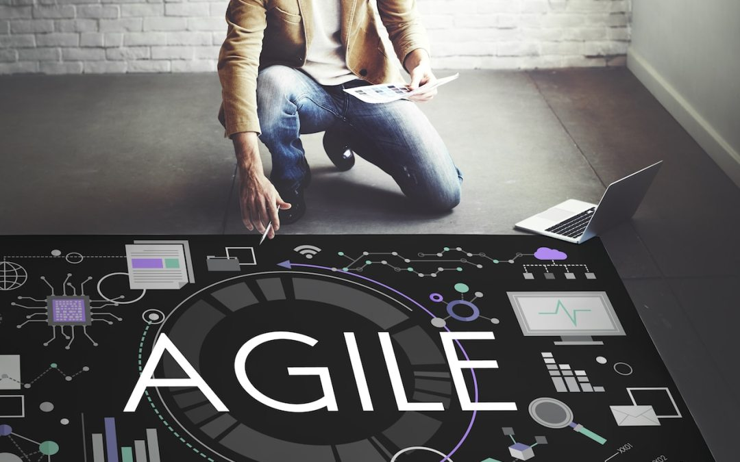 Does going Agile guarantee project success?