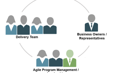 Governance in Agile and the role of Management – some perspectives