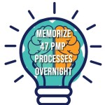 Learning Hack on How to Memorize the PMP Process Chart